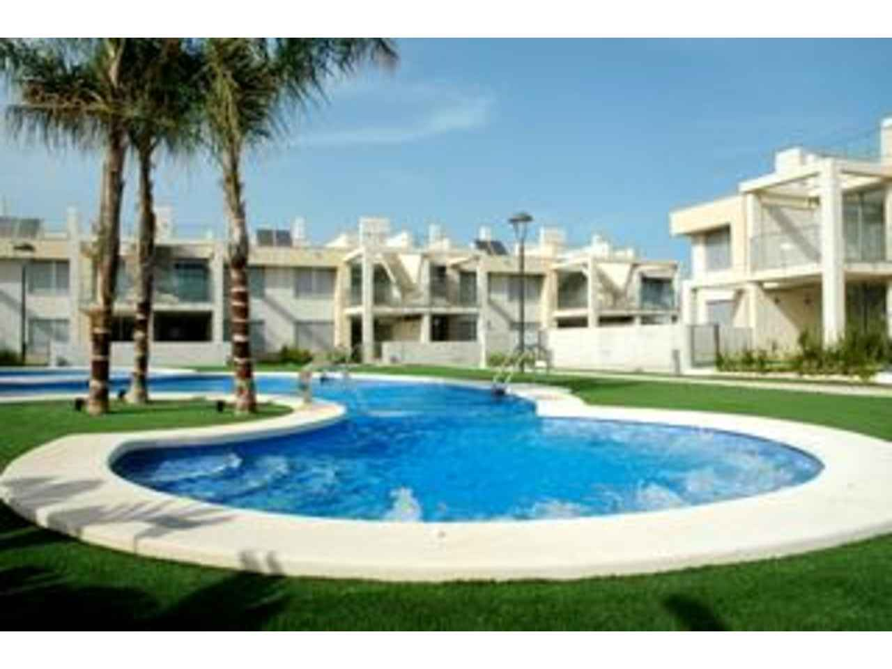 Ref:LA PERLA Apartment For Sale in Los Urrutias