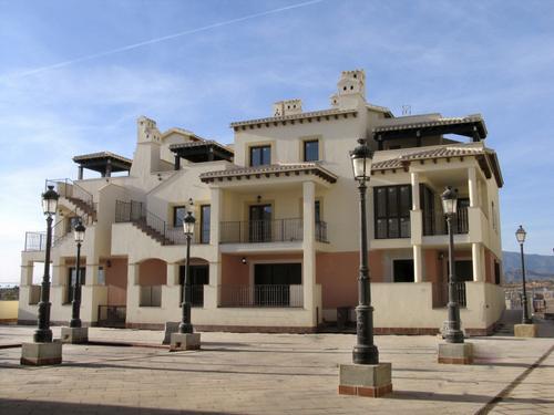 Ref:HDA60 Apartment For Sale in Fuente Alamo