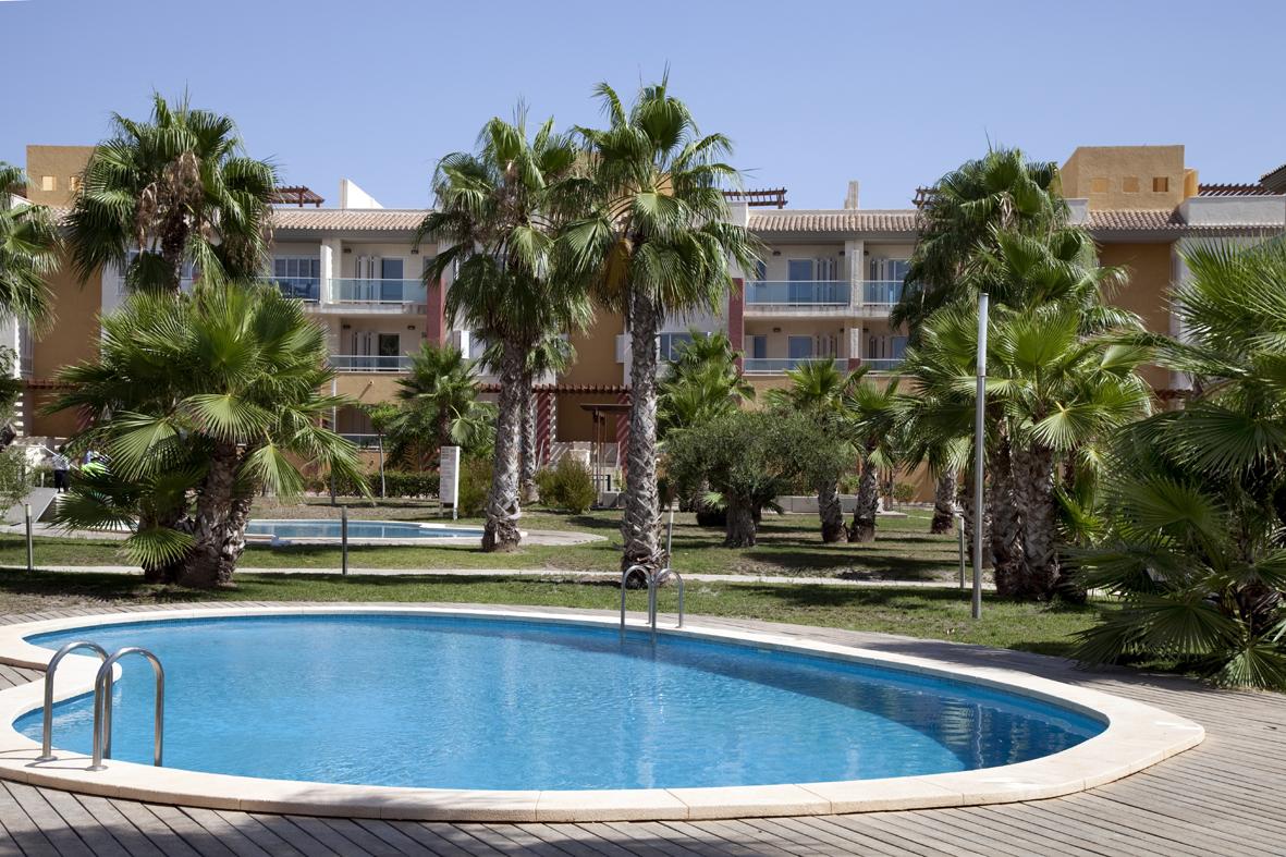Ref:HDA 25 Apartment For Sale in Fuente Alamo