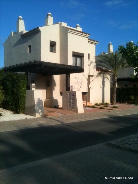 Ref:MVRLGVILLA Villa For Sale in Roda