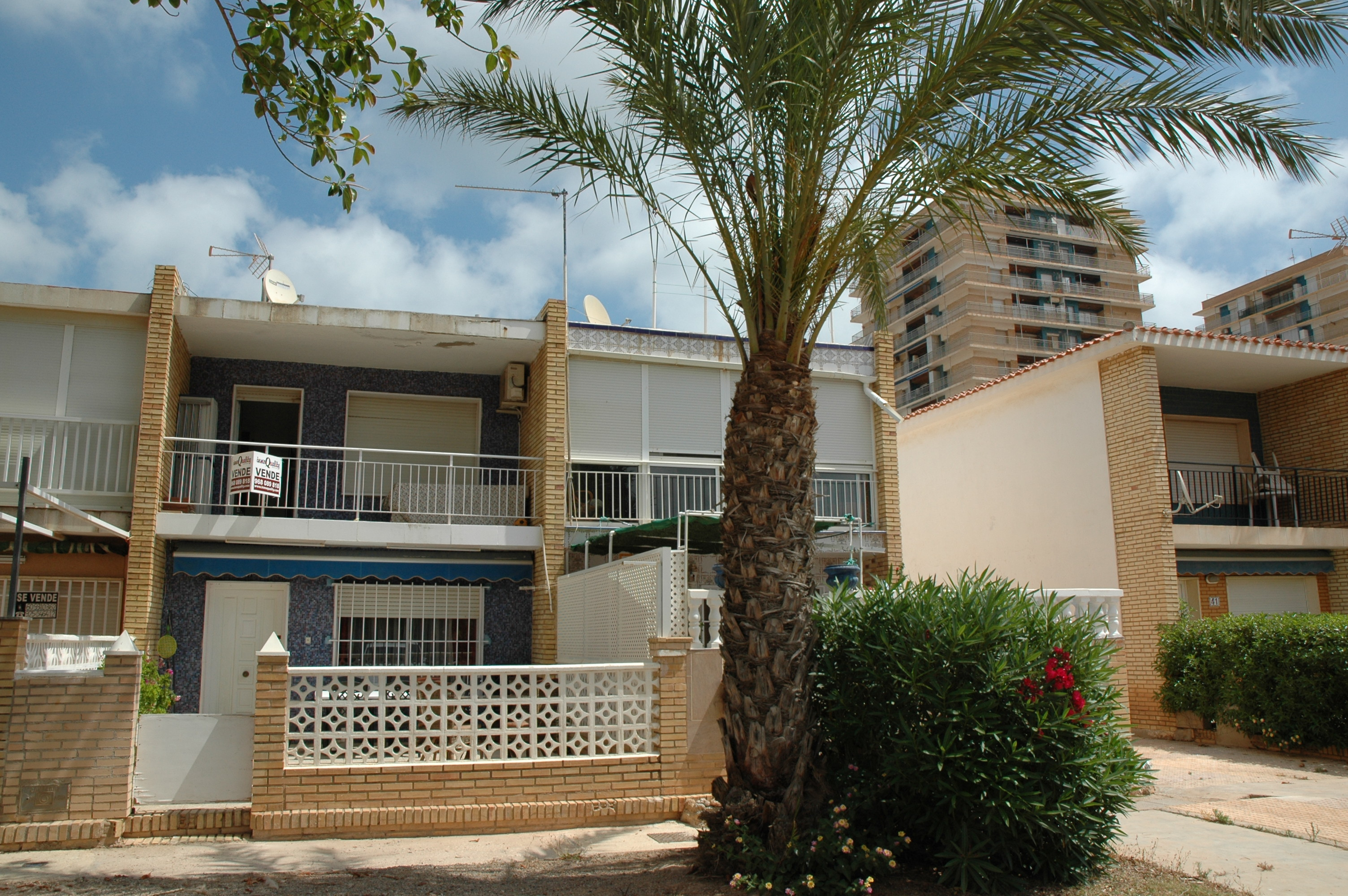 Ref:Mar-15 Duplex For Sale in Mar De Cristal