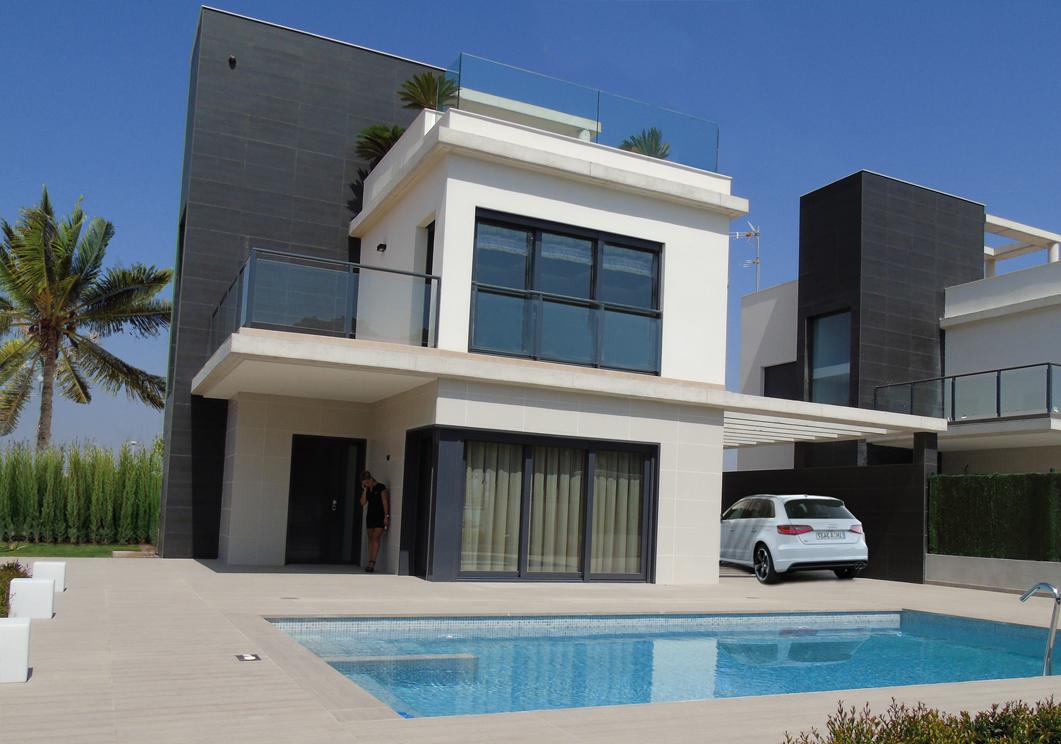 Ref:H20 Villa For Sale in Playa Honda