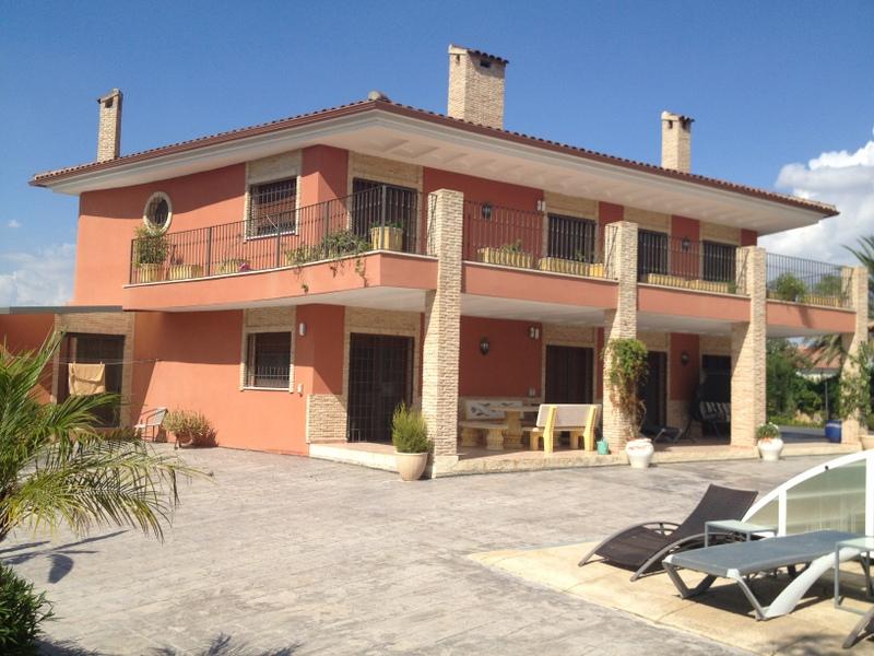 Ref:CITYRJ Villa For Sale in Murcia