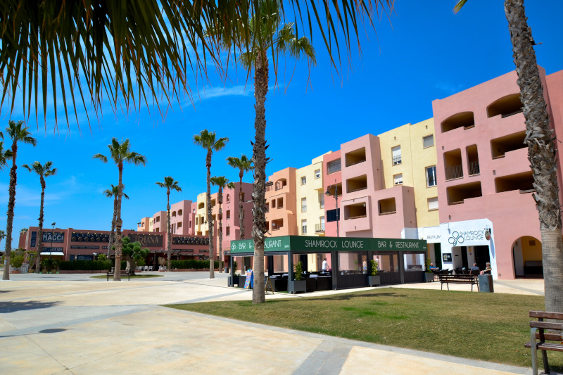 Ref:MMS97 Apartment For Sale in Mar Menor Golf Resort