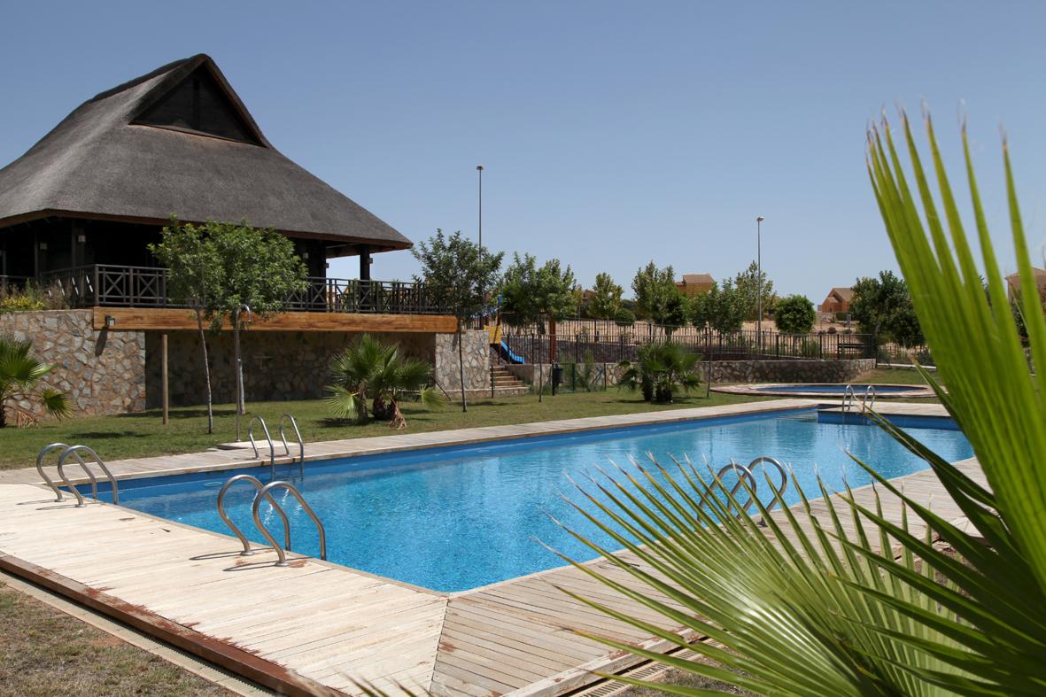 Ref:HDA Oasis Apartment For Sale in Fuente Alamo