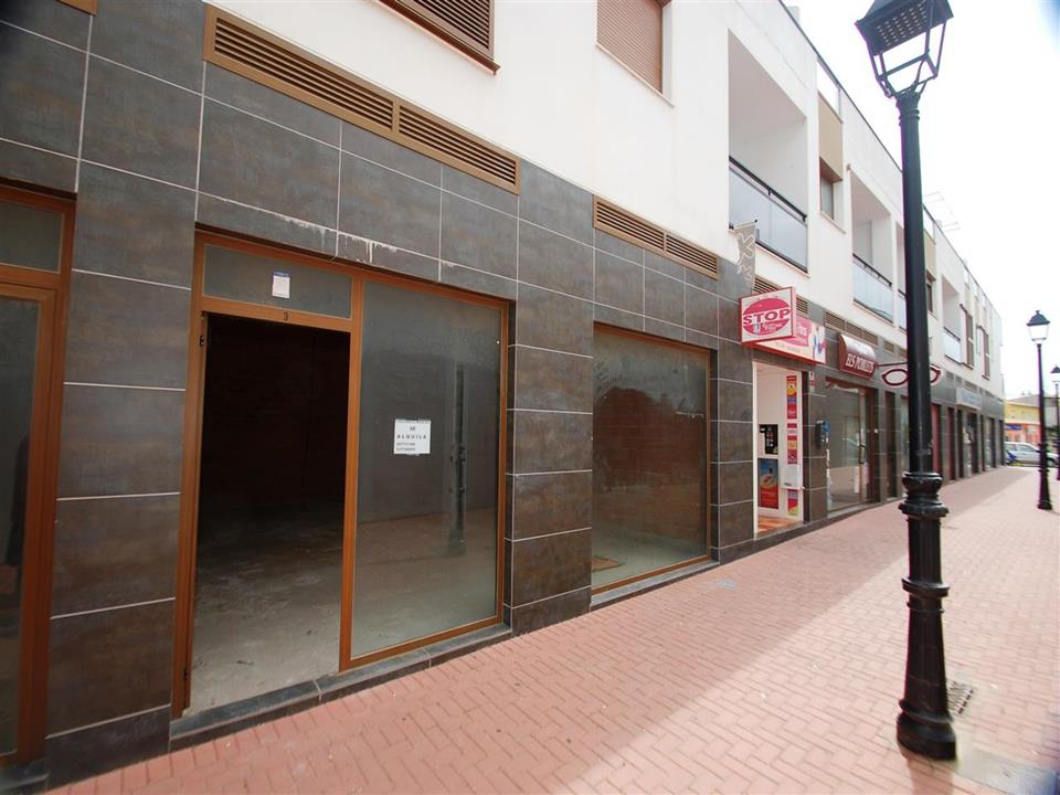 Commercial property in Els Poblets