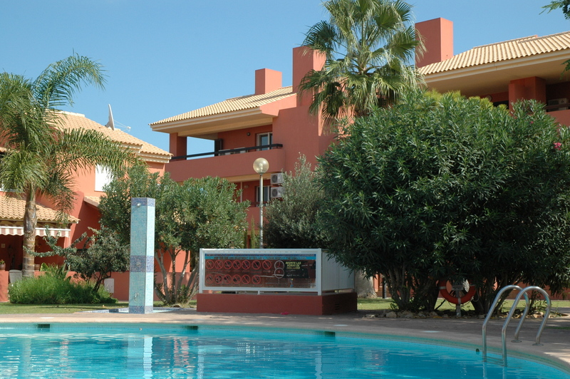 Ref:MAR-30 Apartment For Sale in Mar De Cristal