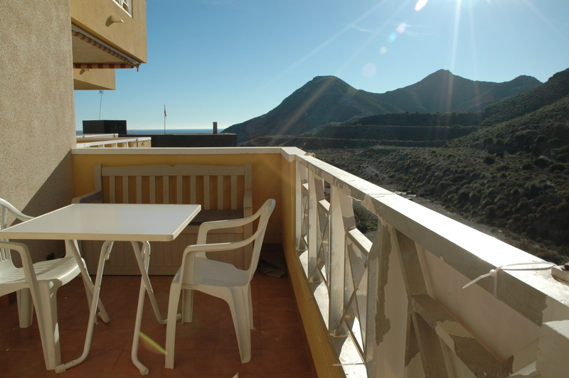 Ref:CDP10 Apartment For Sale in Cabo De Palos