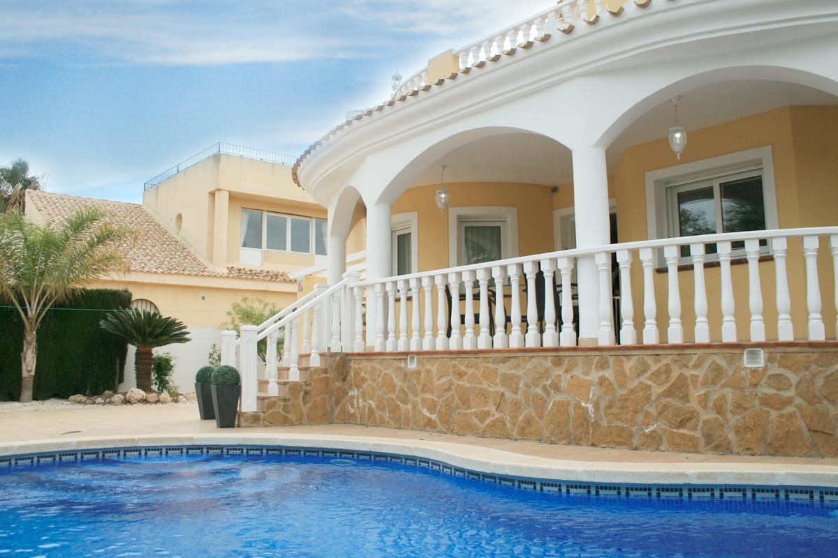 Ref:EDM07 Villa For Sale in Los Urrutias