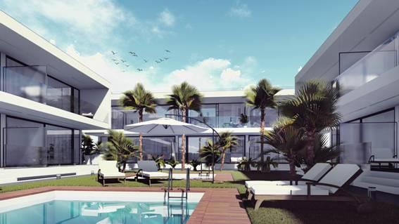 Ref:MAR-100 Apartment For Sale in Mar De Cristal