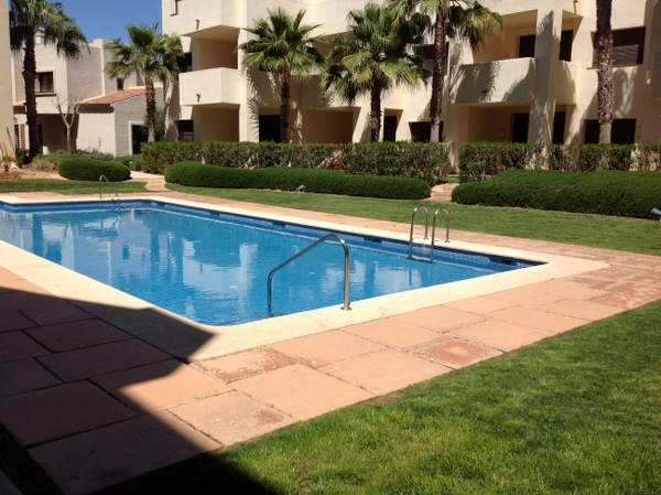 Ref:MVRRepo Apartment For Sale in Roda