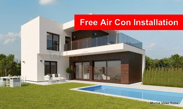 Ref:MVRTIND Villa For Sale in Roda
