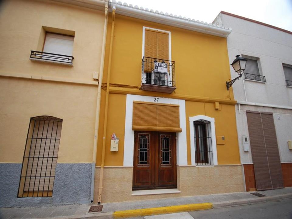 Town house in Els Poblets