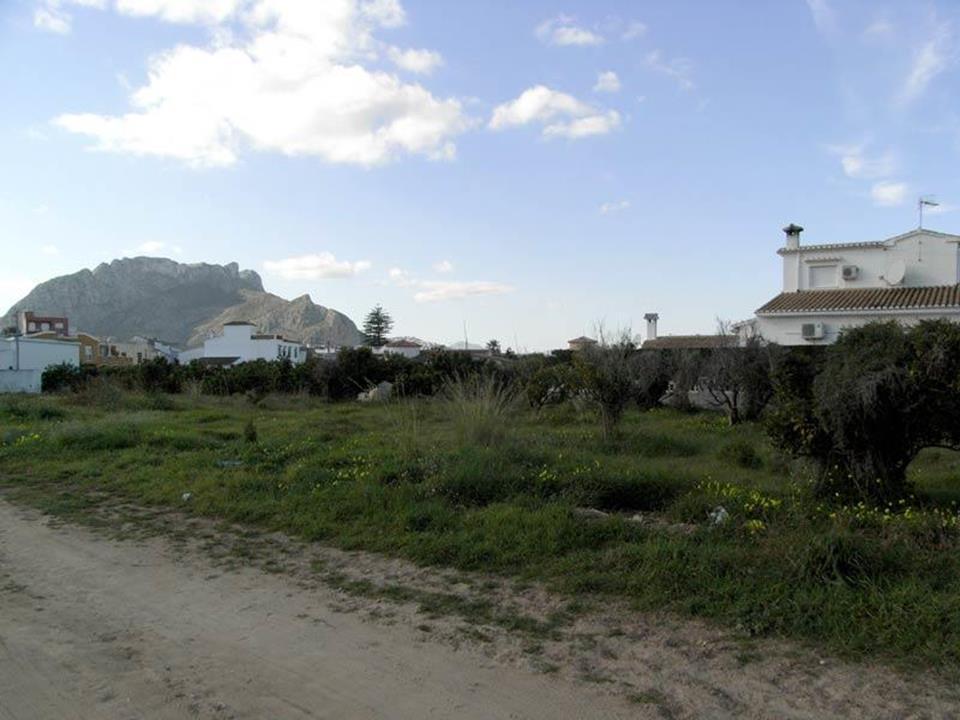 Land in Els Poblets