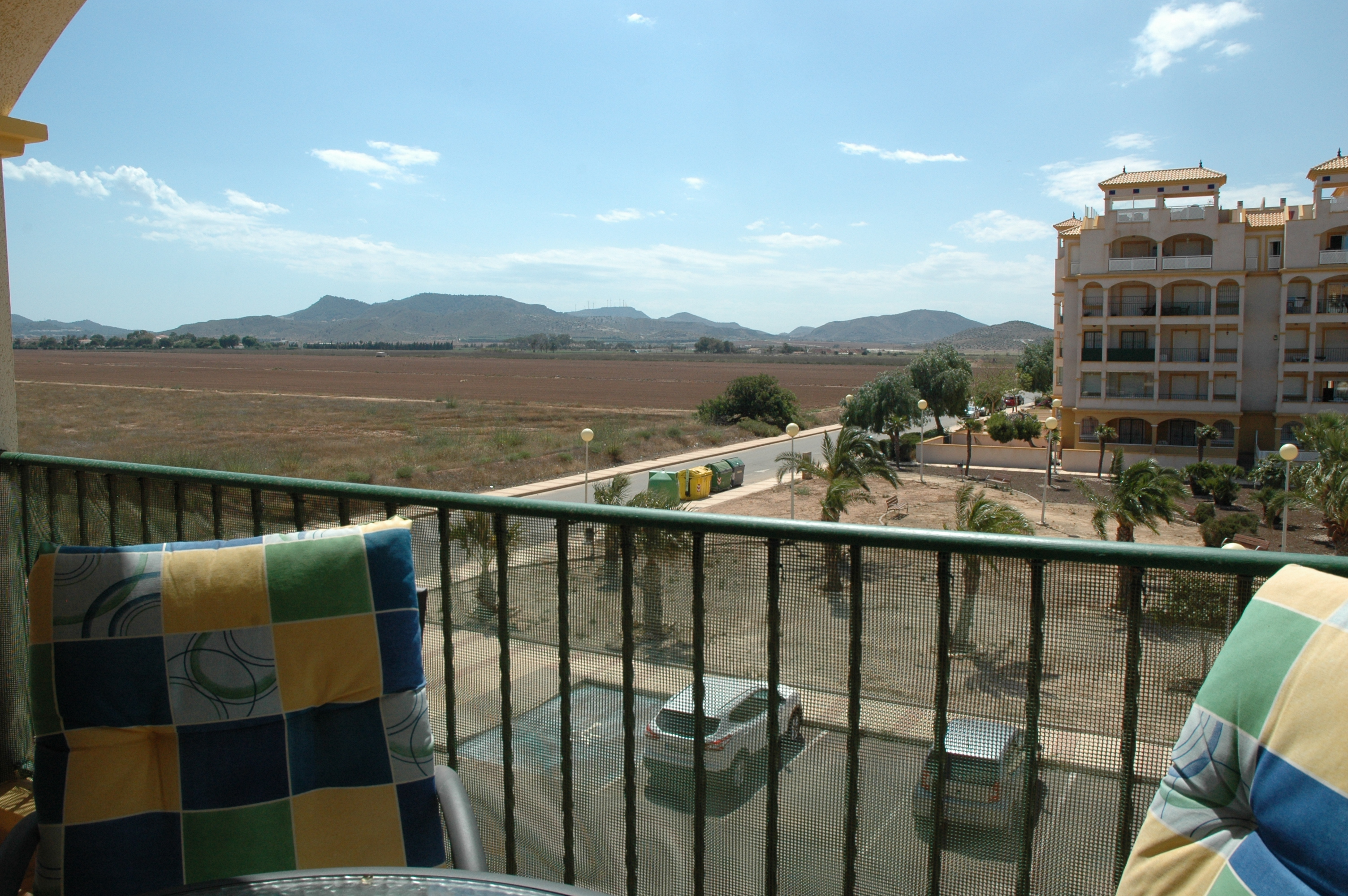 Ref:RB12 Apartment For Sale in Mar De Cristal