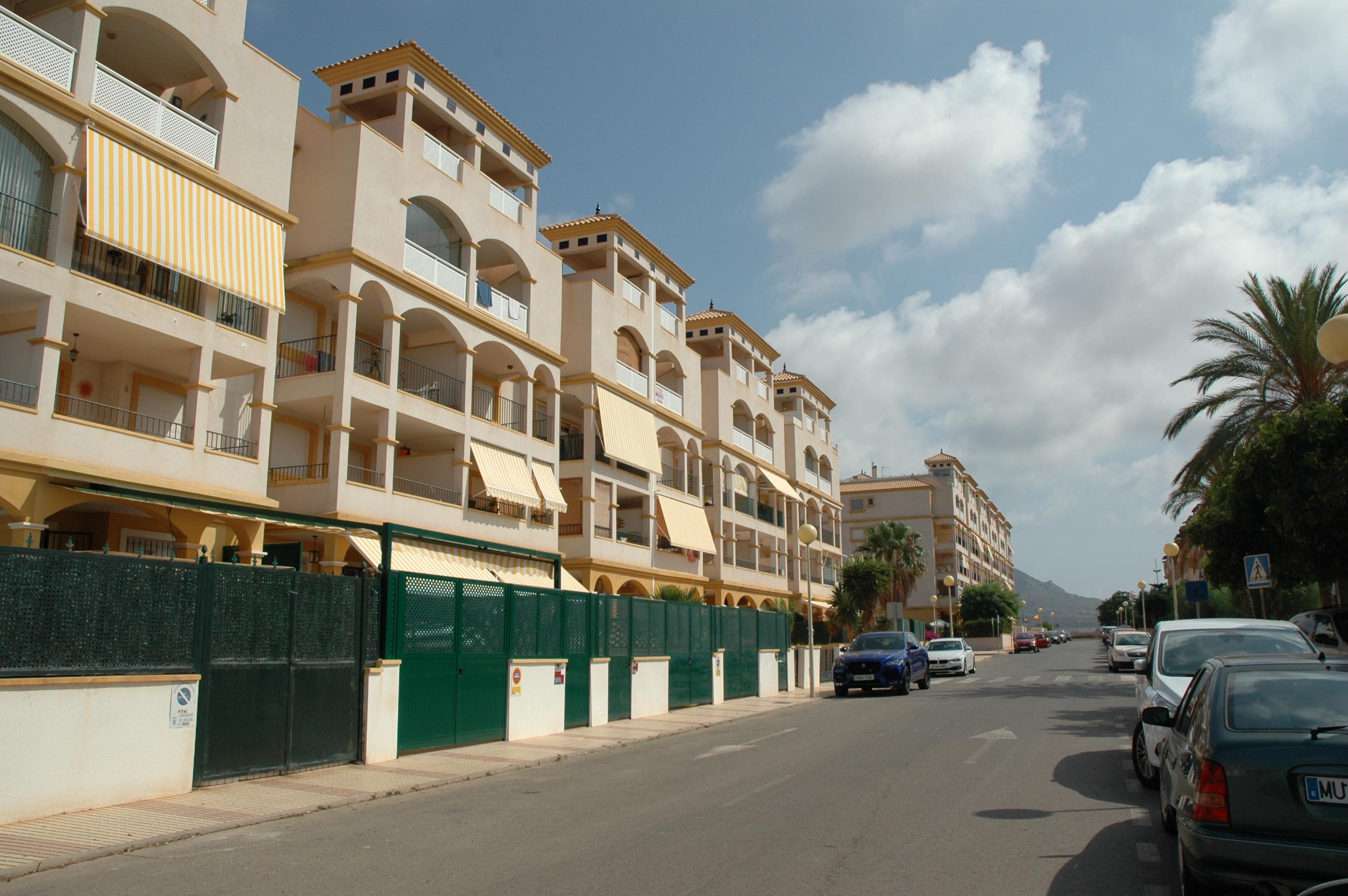 Ref:RB26 Penthouse For Sale in Mar De Cristal