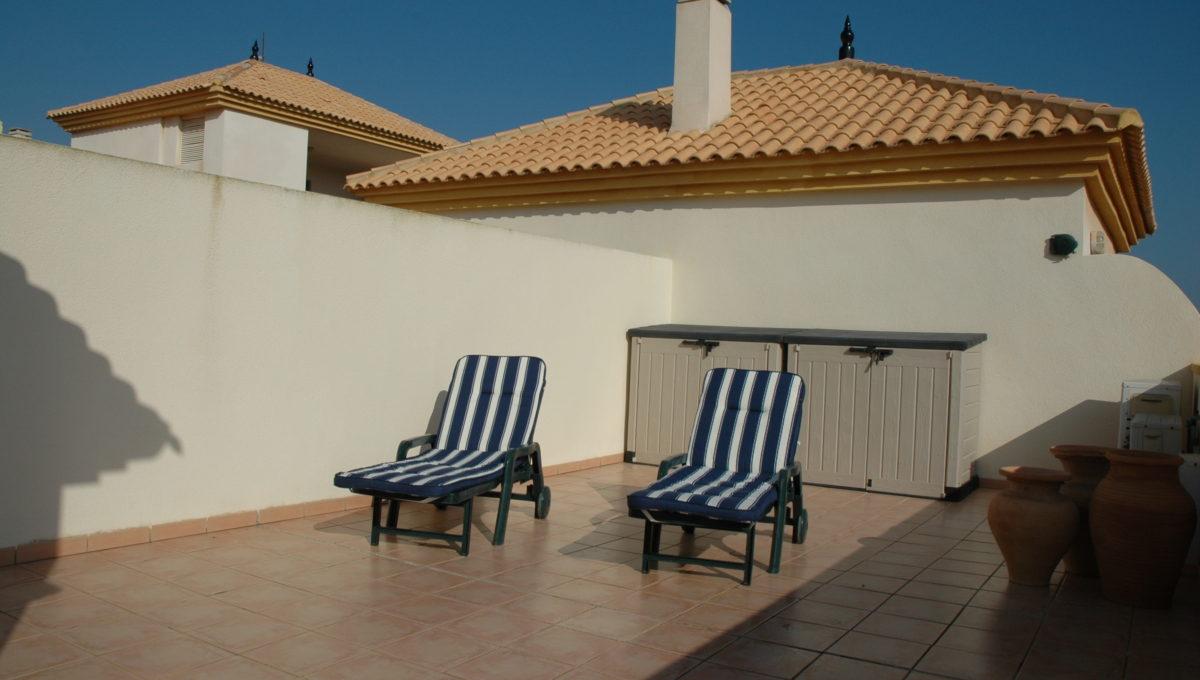 Ref:RB60 Apartment For Sale in Mar De Cristal
