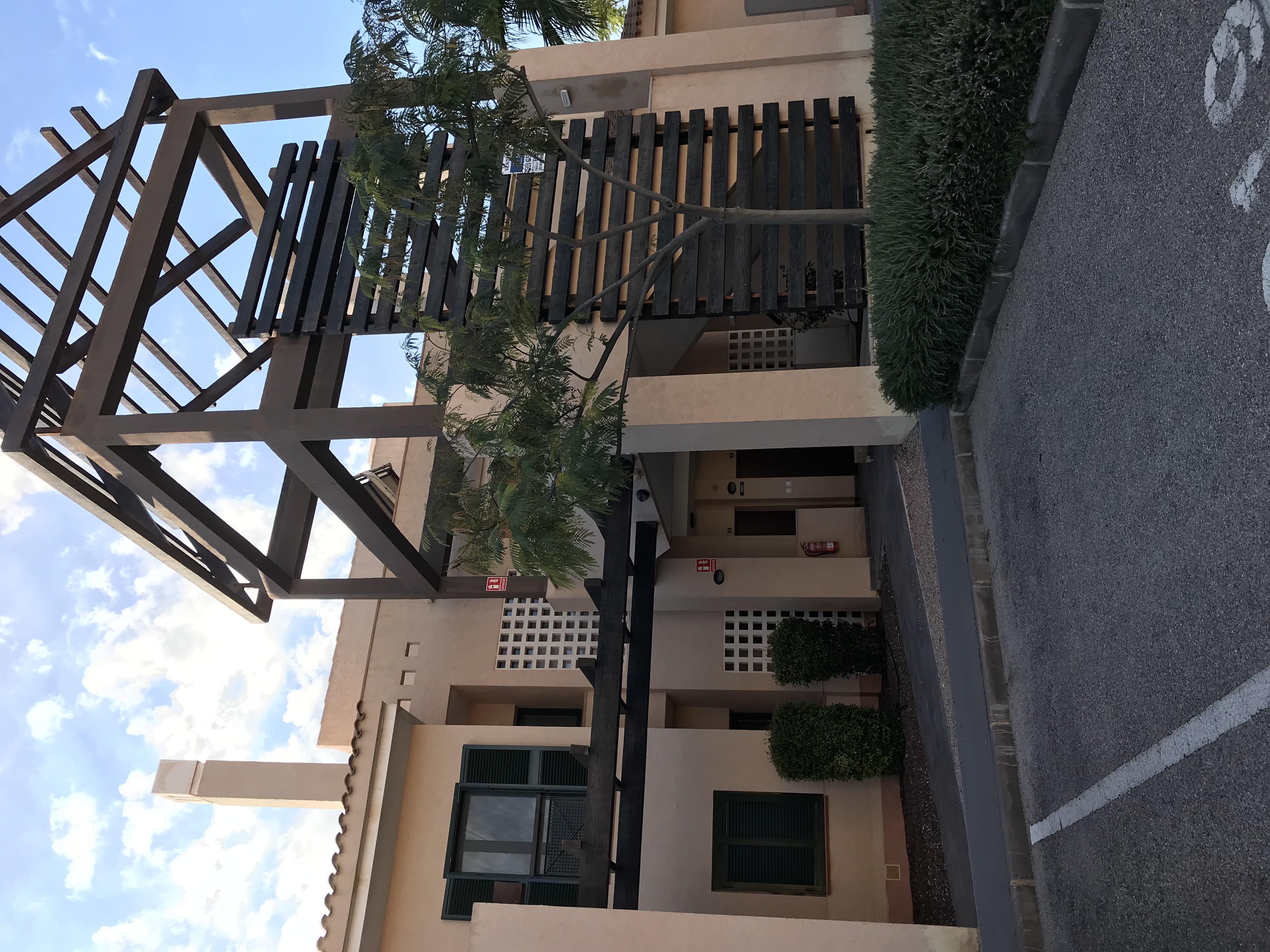 Ref:HDA Oasis 3 Apartment For Sale in Fuente Alamo