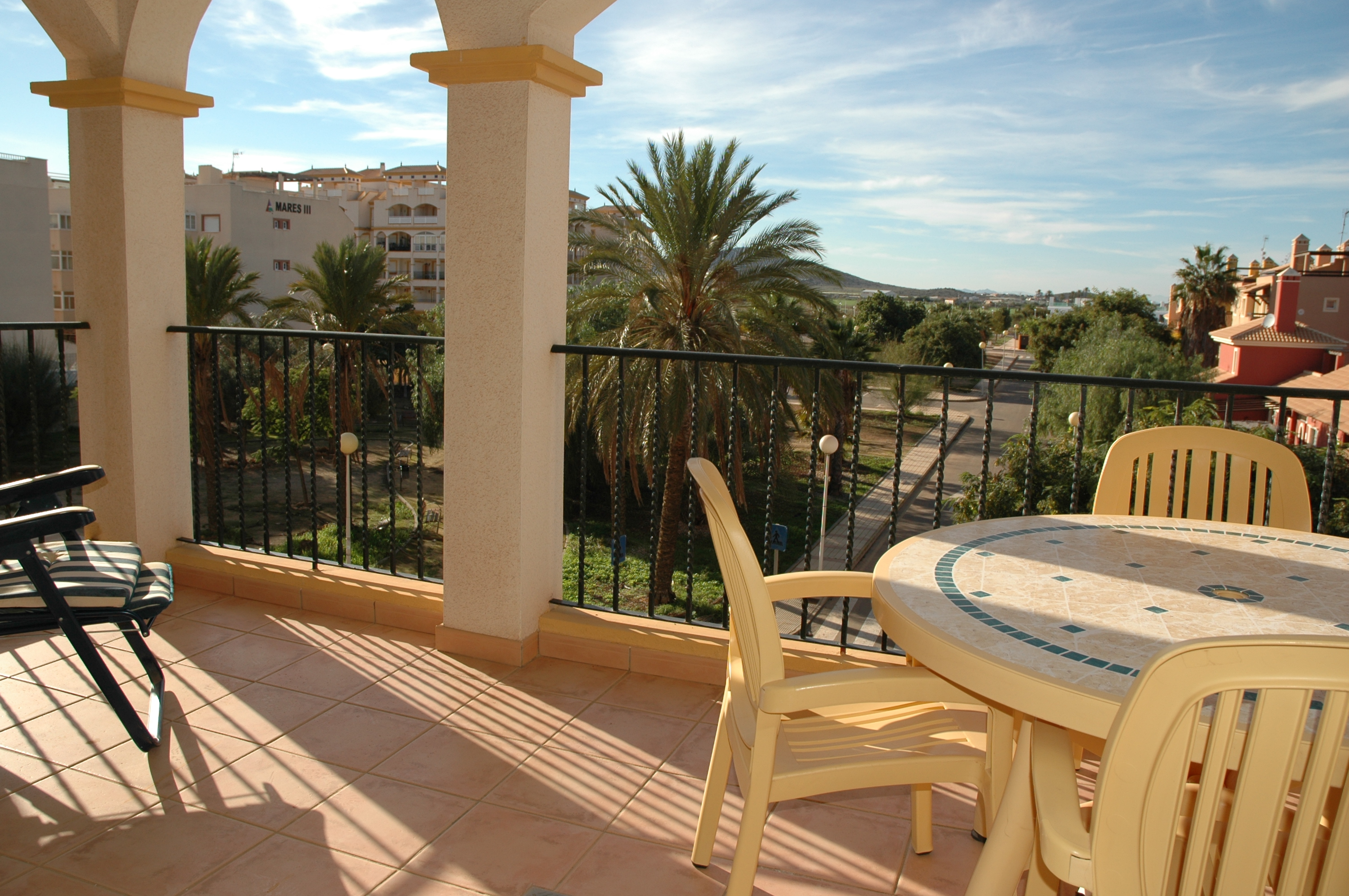 Ref:RB61 Apartment For Sale in Mar De Cristal