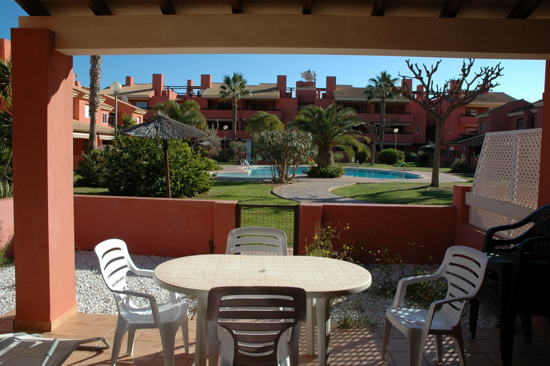 Ref:MAR-101 Town house For Sale in Mar De Cristal