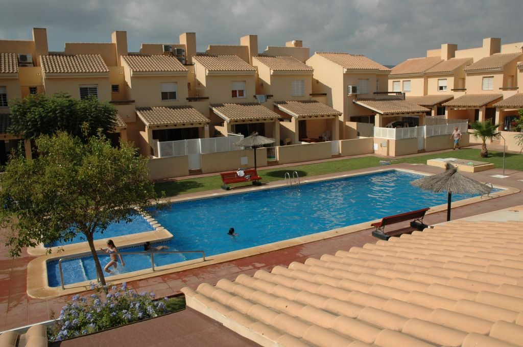 Ref:MAR11 Duplex For Sale in Mar De Cristal