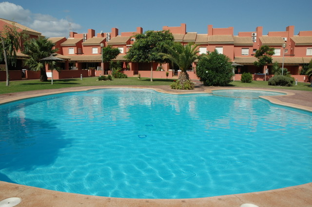 Ref:MAR02 Duplex For Sale in Mar De Cristal