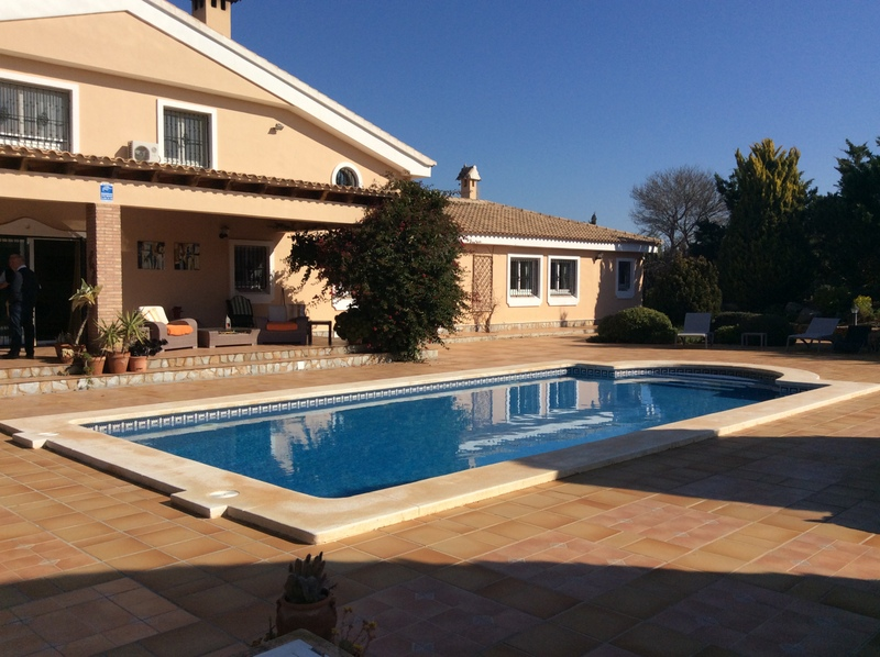 Ref:LB89 country house For Sale in Los Belones