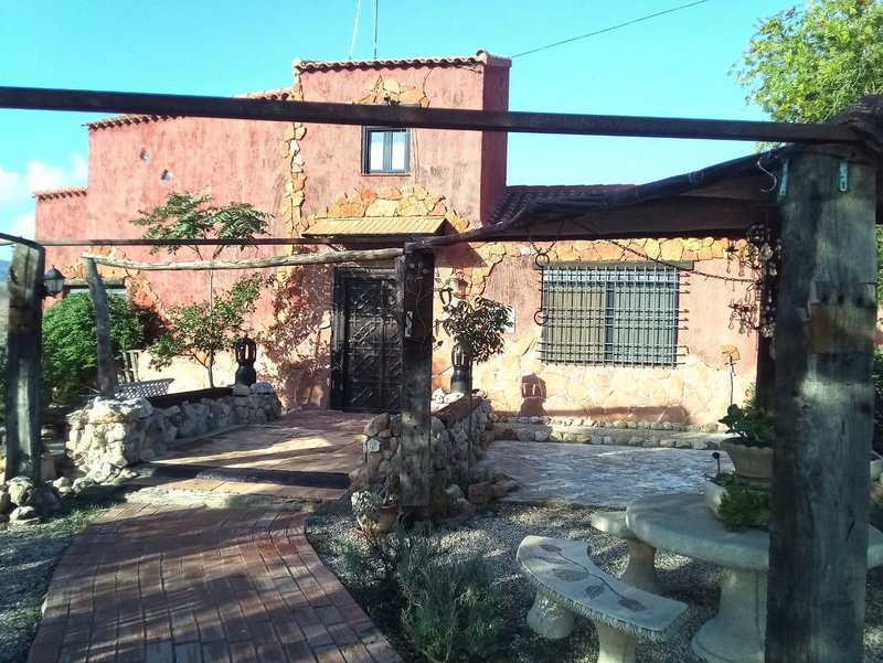 Ref:BRISA country house For Sale in Aledo