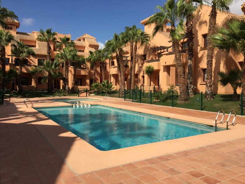 Ref:MVRNUEVA Apartment For Sale in Los Alcazares