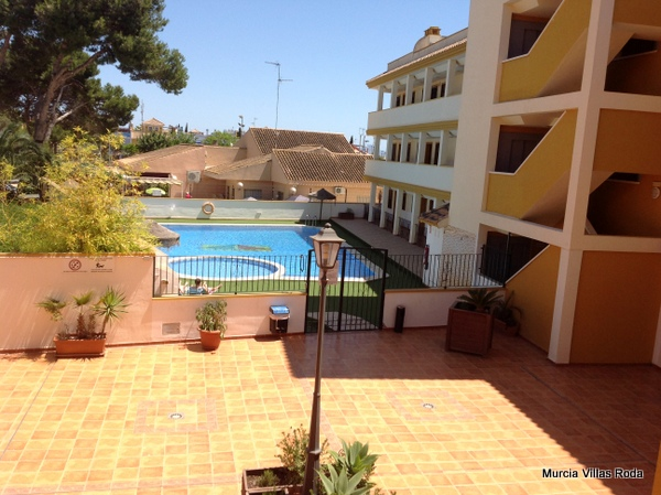 Ref:MVRP1DP Apartment For Sale in Roda