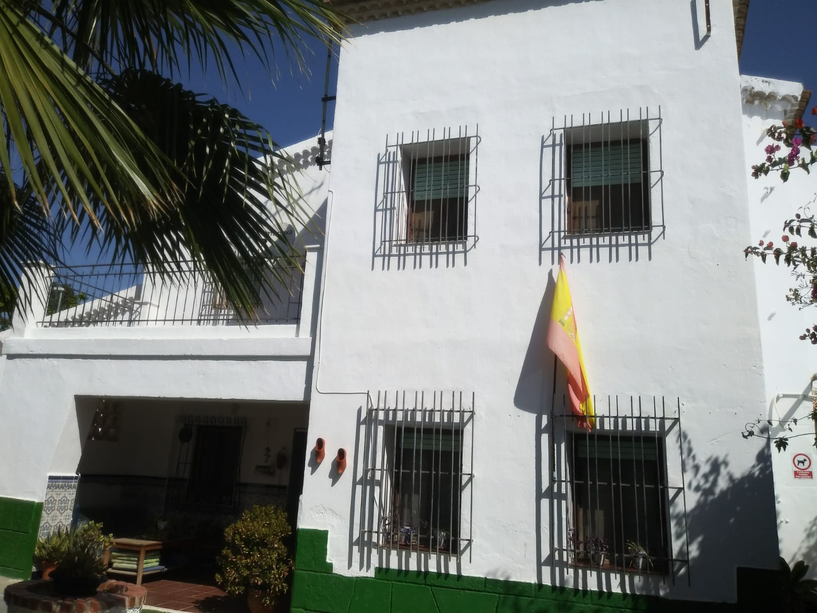 Ref:POZO350 Town house For Sale in Pozo Estrecho