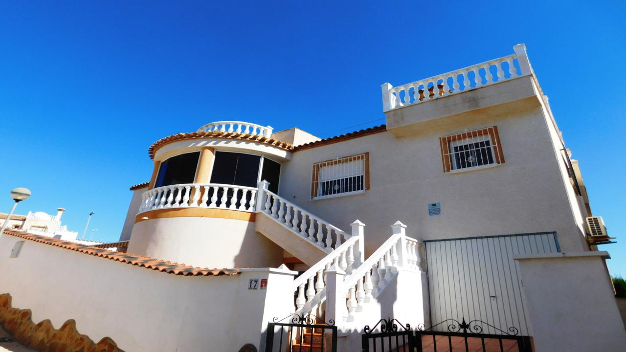 For sale: 4 bedroom house / villa in San Miguel de Salinas, Costa Blanca