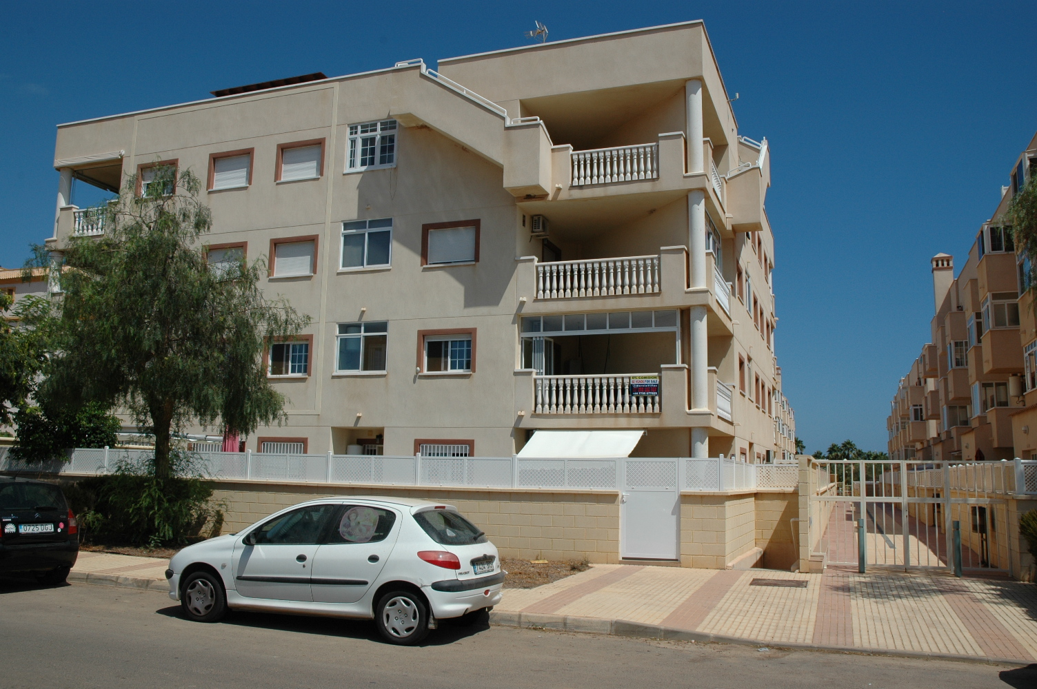 Ref:MAR-03 Apartment For Sale in Mar De Cristal