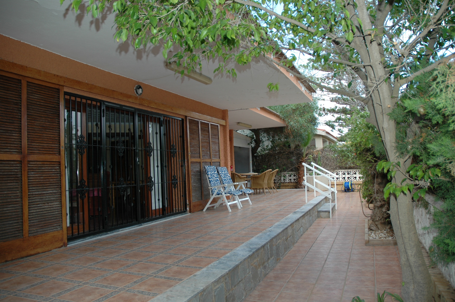 Ref:MAR-18 Bungalow For Sale in Mar De Cristal