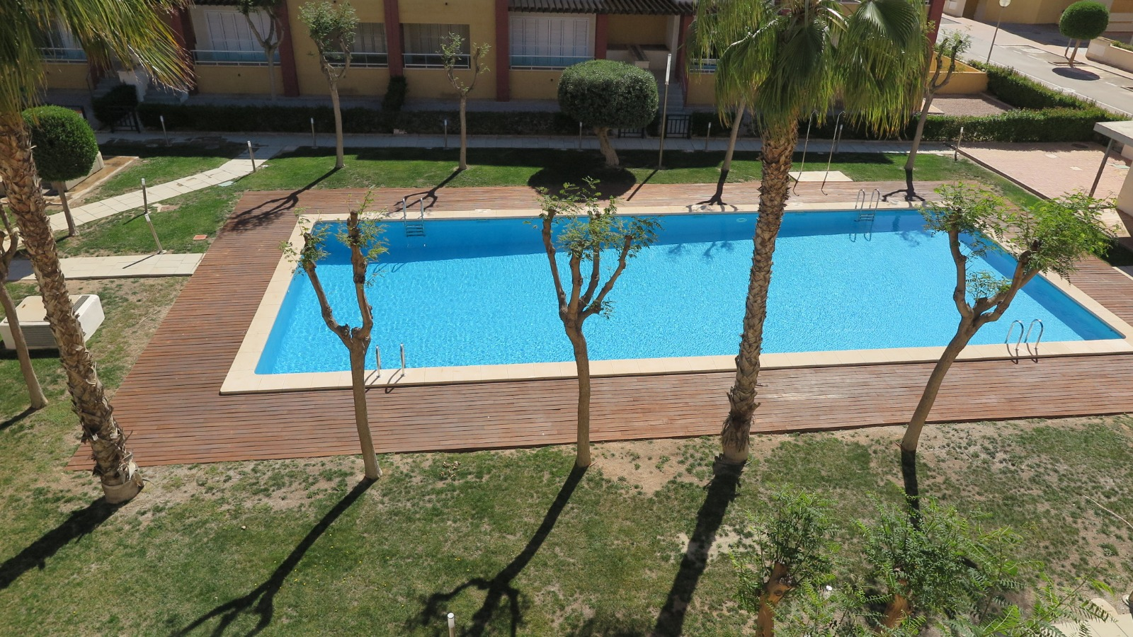 Ref:HDAOLIVOS Apartment For Sale in Hacienda del Alamo