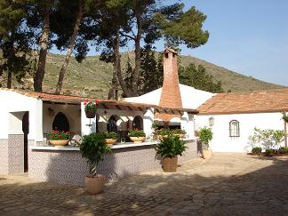 Ref:ES01 Finca For Sale in El Beal
