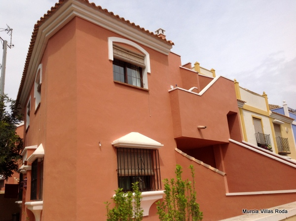Ref:MVRLHMV1 Penthouse For Sale in Los Alcazares
