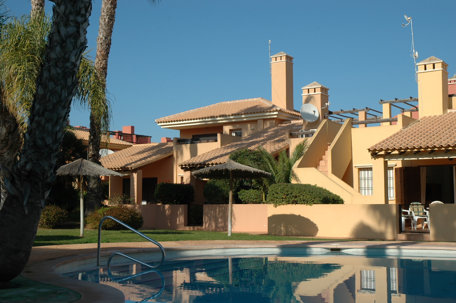 Ref:MAR-91 Bungalow For Sale in Mar De Cristal