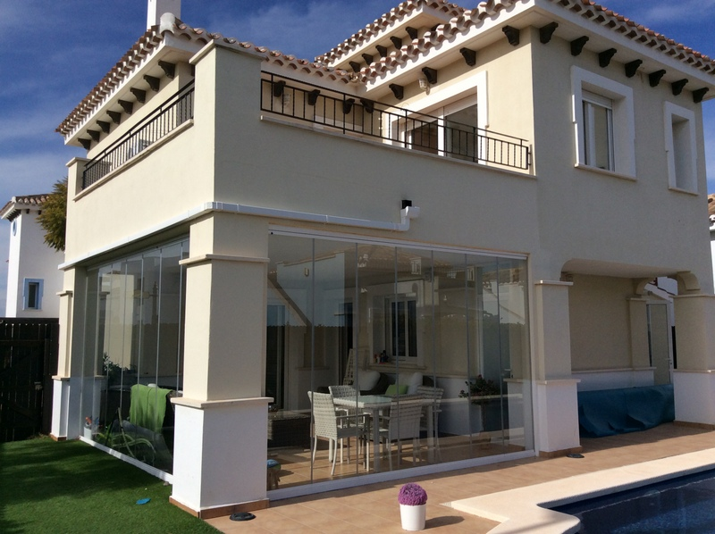 Ref:MMS10 Villa For Sale in Mar Menor Golf Resort