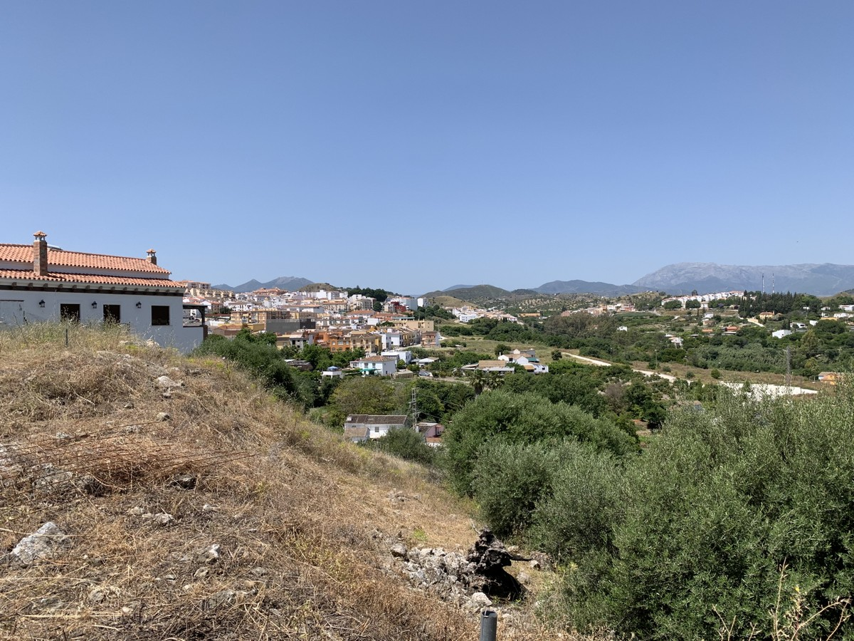 Spain property for sale in Coin, Andalucia
