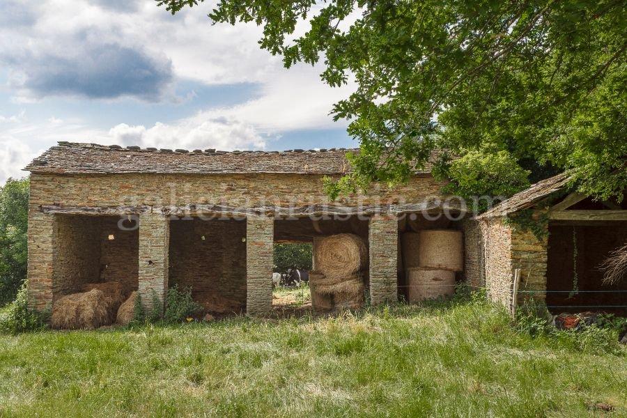 Casa rústica en venta en A Pastoriza