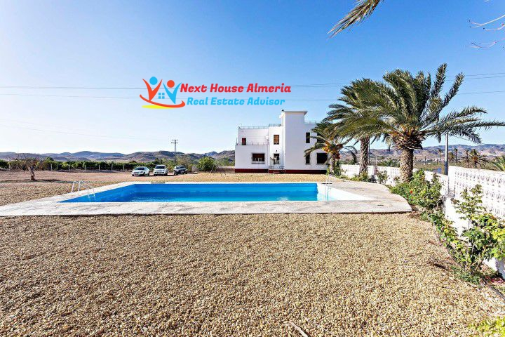Country house In Huercal-Overa, Almeria